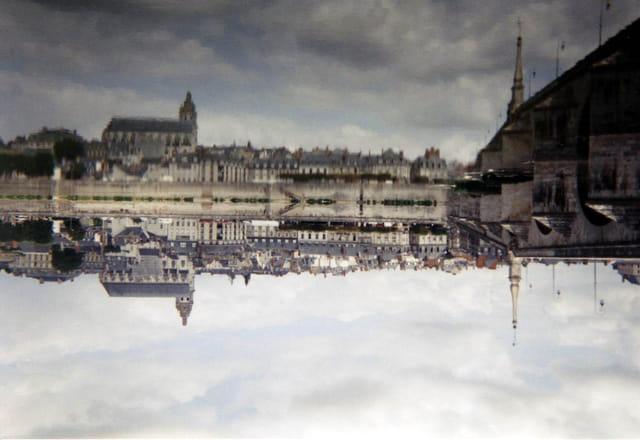 Reflets de Blois