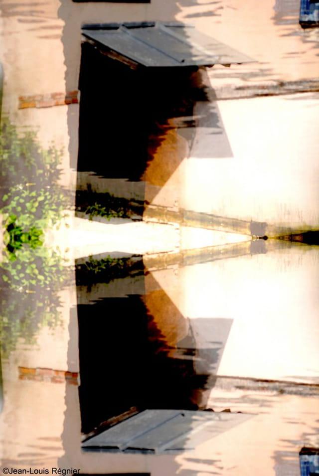 REFLETS DE DREUX