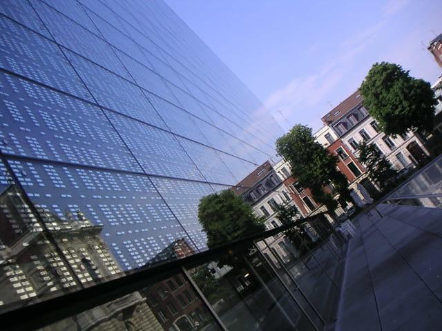 Reflets de Lille