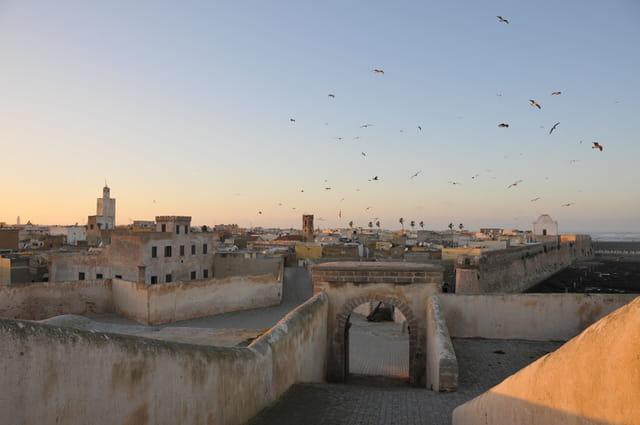 Rempart d'El Jadidda