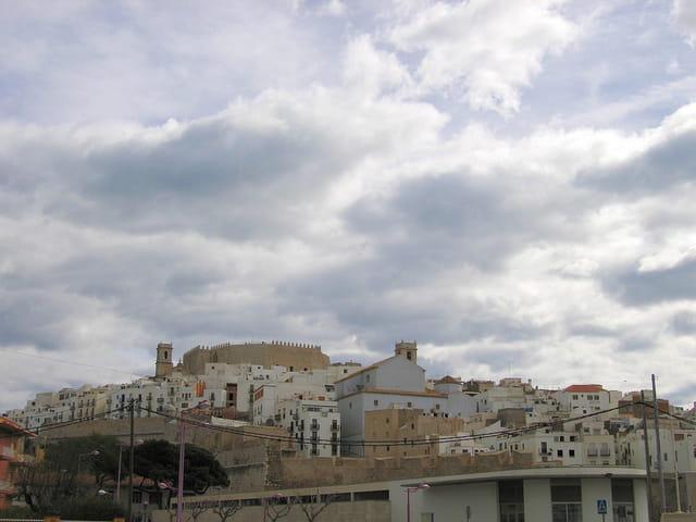Remparts et vieille ville (1)