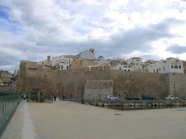 Remparts et vieille ville (2)