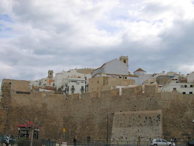 Remparts et vieille ville (3)