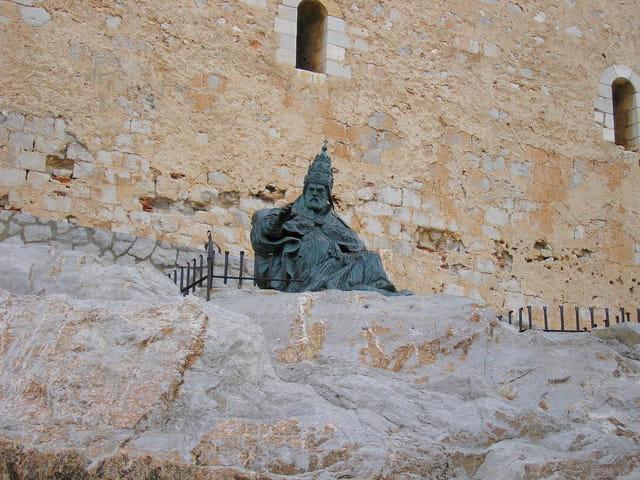 Remparts et vieille ville (49) Papa Luna