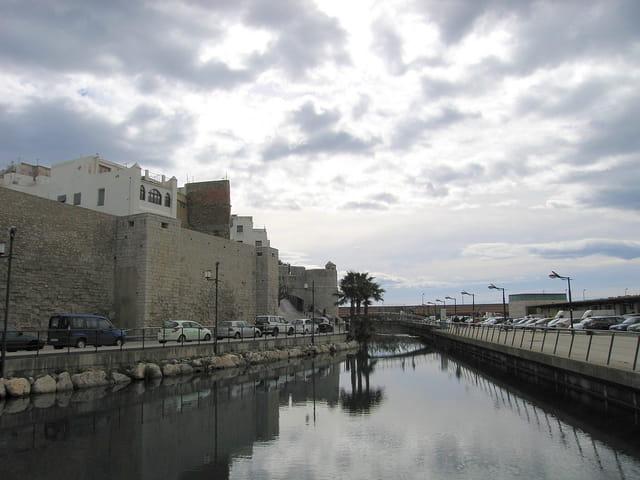 Remparts et vieille ville (6)