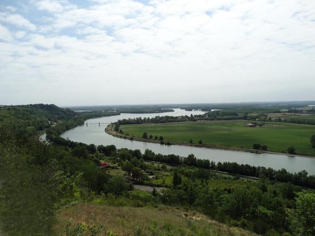 Rencontre du Tarn et de la Garonne