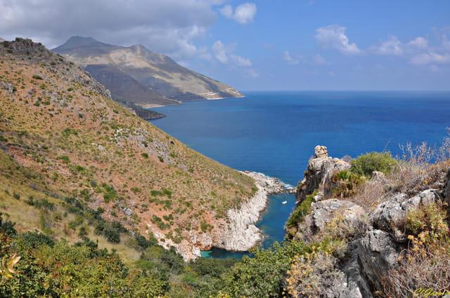Reserve Naturelle de Zingaro
