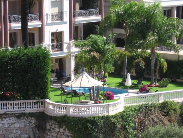 Résidence villa hermosa