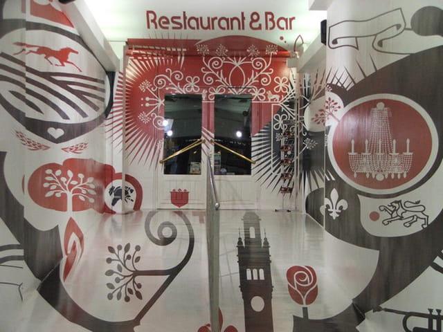 Restaurant à Lille