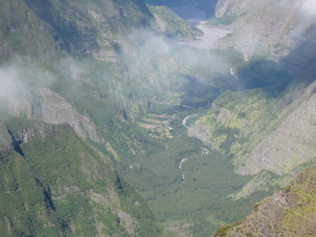 Rivière des remparts