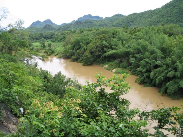 Rivière kwaï