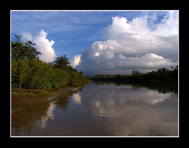 Rivière Ouanary