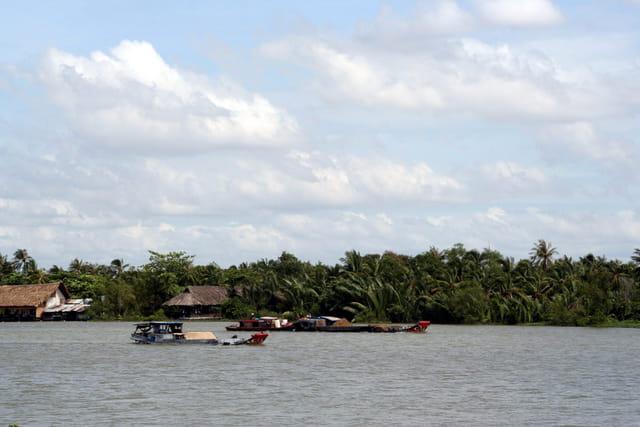 Riviere Saigon