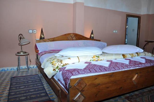 riyad des palmiers hotel restaurant