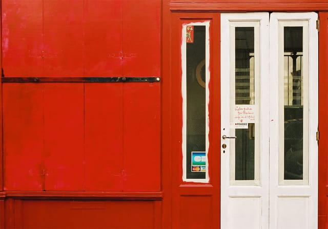 Rouge boutique
