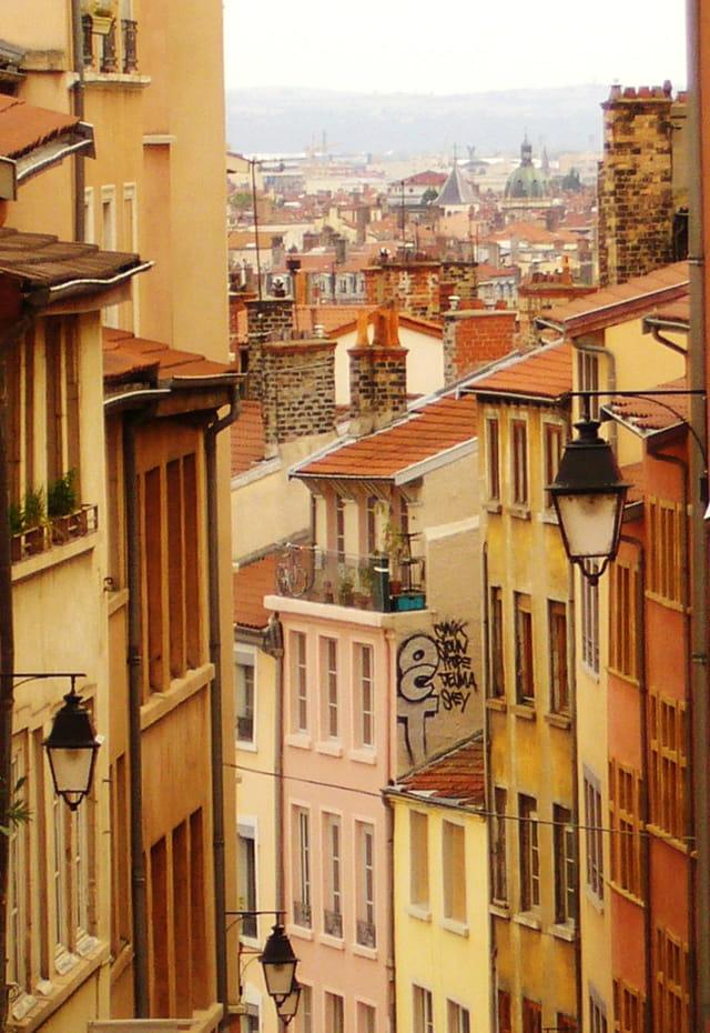 Rousse Lyon