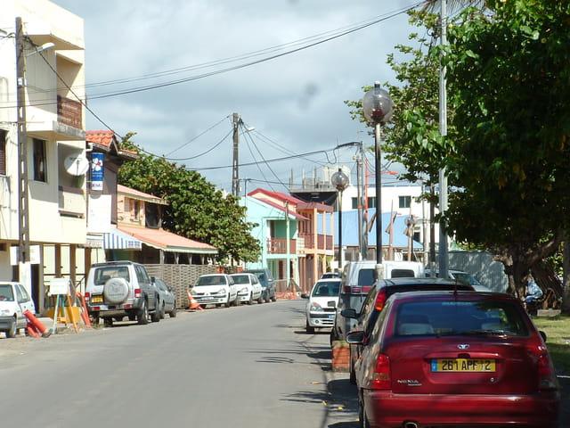 route de ville