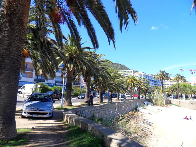 Route entre Parata et Ajaccio (7)