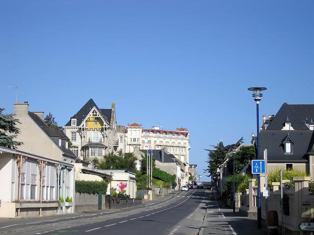 Route vers la mer (2)