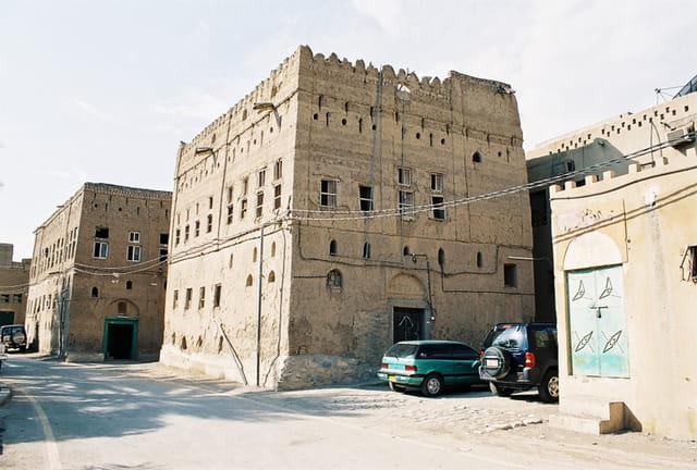 Rue d'Al-Hamra