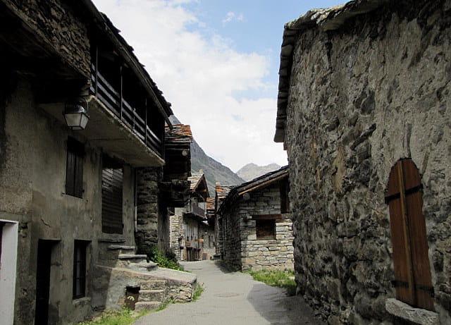 Rue de Bonneval