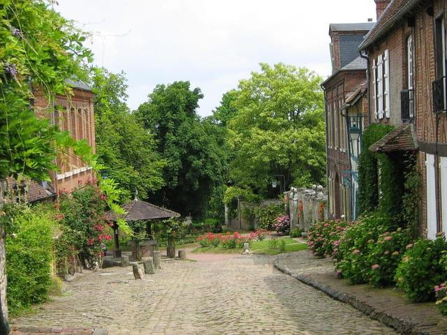 Rue de gerberoy