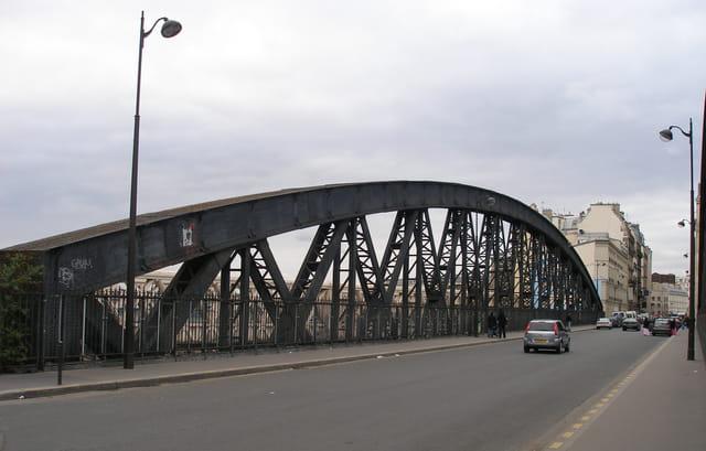 Rue de L'Aqueduc