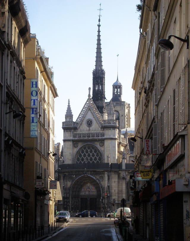 Rue de La Fidélité