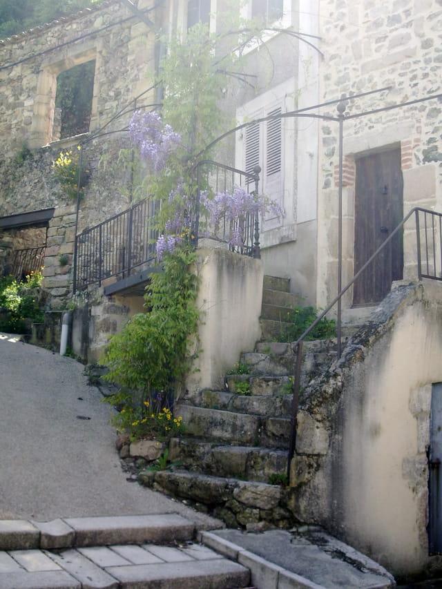 Rue de malleval