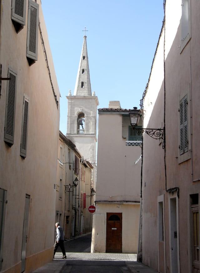 Rue de Martigues