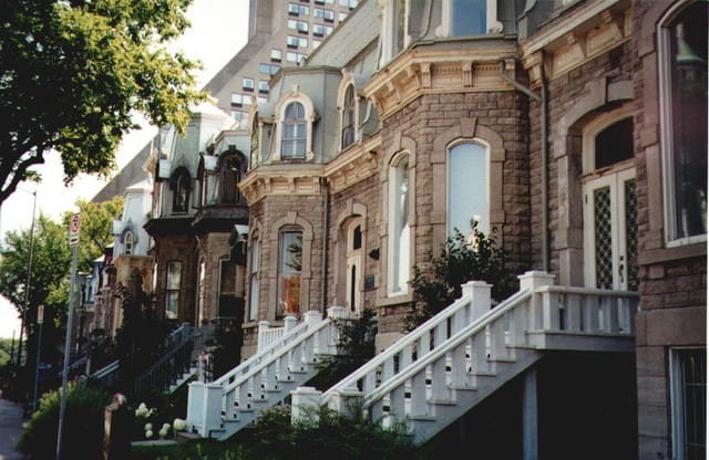 Rue de Quebec