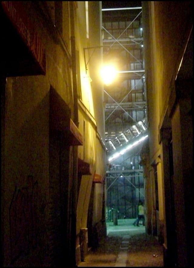 Rue de Venise, si pittoresque