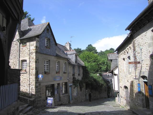 Rue du petit port (Jerzual) 12