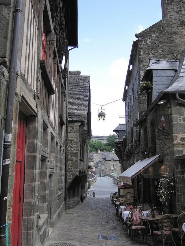 Rue du petit port (Jerzual) 18