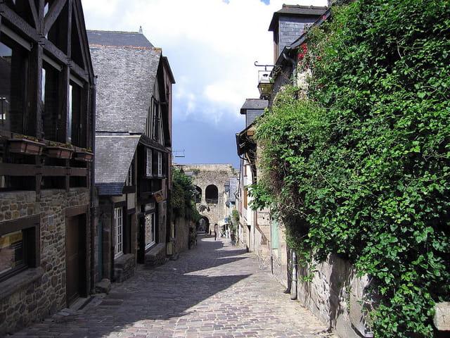 Rue du petit port (Jerzual) 2