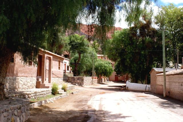 Rue du Purmarmarca