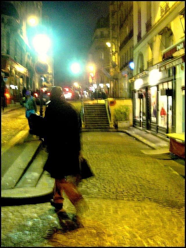Rue Edouard Quénu