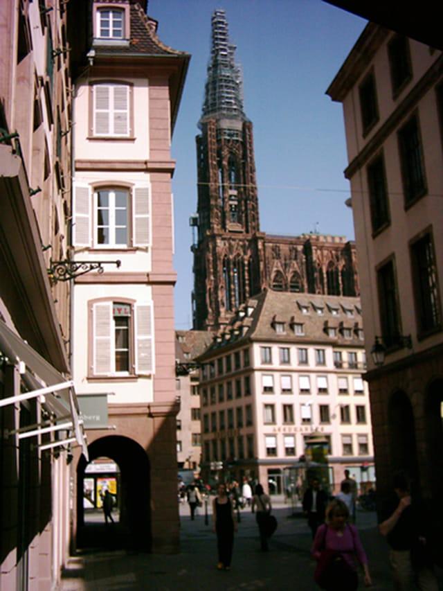 Rue gutenberg