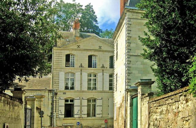 Rue près de St Pierre