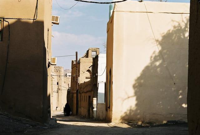 Ruelle de Al-Hamra