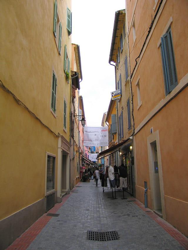 Ruelles de la ville (3)