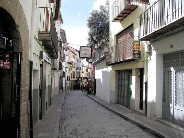 Ruelles de la ville (5)