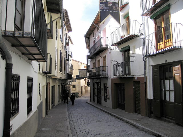 Ruelles de la ville (6)
