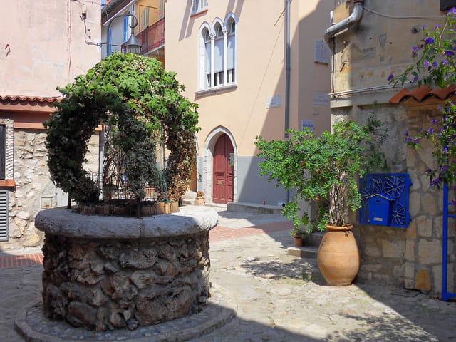 Ruelles du Village (4)