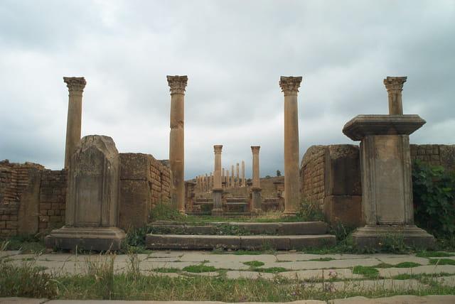Ruine romaine