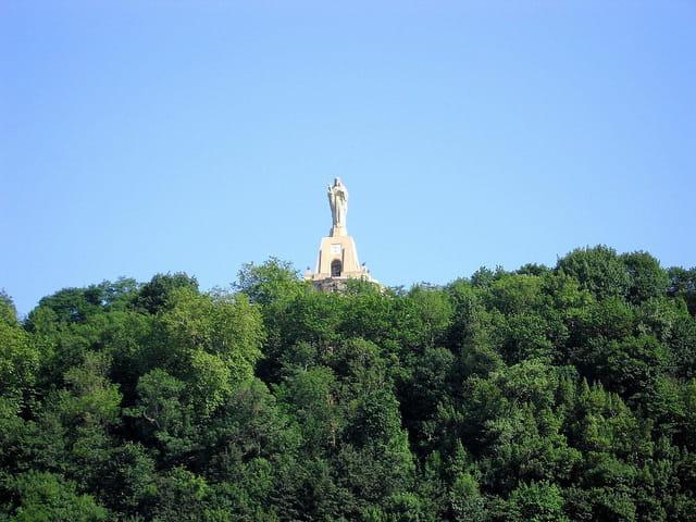 Sacré coeur-Mont Urgull-San Sebastian (3)