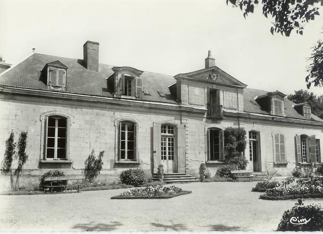 Saint Cyr sur Loire, les Tonnelés