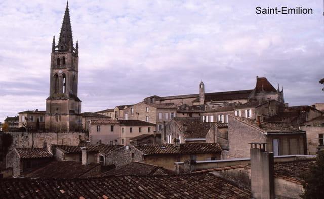 Saint-Emilion  3