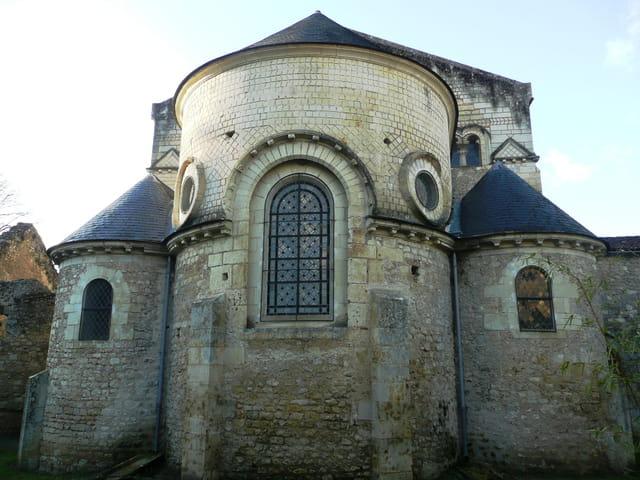 Saint Généroux