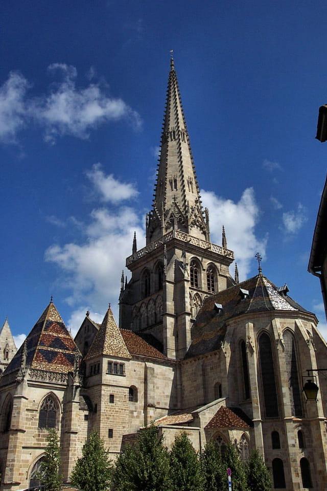 Saint-Lazare d'Autun